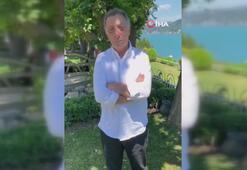 Ahmet Nur Çebi, Beşiktaş camiasının bayramını kutladı
