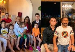 İşte İzzet Yıldızhanın 9 çocuğuna dağıttığı harçlık