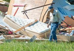 Araştırma sonuçları korkuttu: Kasırga, tayfun ve hortumlar daha güçlü hale geliyor