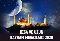 Bayram mesajları 2020 İşte kısa ve uzun Ramazan Bayramı mesajı...