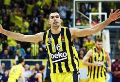 Fenerbahçe Bekoda Sloukasa bir talip daha