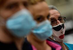 İspanyada corona virüsten ölenlerin sayısı 28 bin 752ye yükseldi