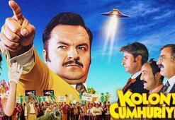 Kolonya Cumhuriyeti filmi konusu nedir, başrol oyuncuları kimlerdir - Kolonya Cumhuriyeti ne zaman nerede çekildi