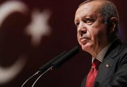 Cumhurbaşkanı Erdoğan, gençlere şiirle seslendi