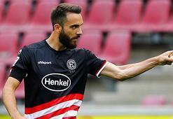 Köln - Fortuna Düsseldorf: 2-2