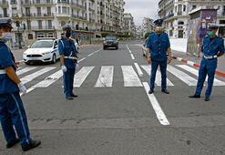 Cezayir ve Fastan korkutan haber Ölenlerin sayısı arttı