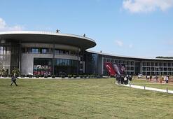 Fenerbahçe Rivada kamp yapacak