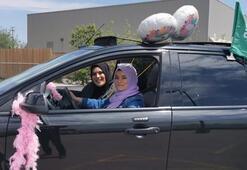 Kanadada Ramazan Bayramı kısıtlı kutlandı