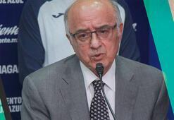 Alfredo Alvarez: Ligler iptal edilsin diye korona vakası uydurdular