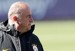Son dakika haberleri | Galatasarayda ayrılık Son 8 maç, Fatih Terim...
