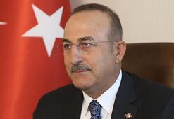 Dışişleri Bakanı Çavuşoğlu, Afrika Günü dolayısıyla makale kaleme aldı
