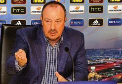 Rafael Benitez, Newcastlea dönmek istiyor