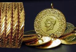 Altın fiyatları bugün ne kadar Canlı gram ve çeyrek altın rakamları...