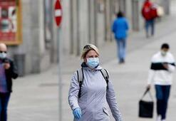 Rusyada corona virüs vaka sayısı 350 bini aştı