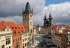 Prag Gezilecek Yerler (2020) - Prag Mutlaka Gezilmesi Gereken Yerlerin Listesi