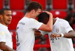Bundesligada 28inci hafta dev maçla açılıyor Dortmund'un konuğu Bayern...