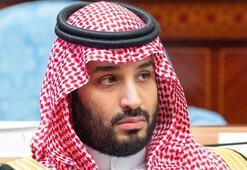 Son dakika haber... Suudi Veliaht Prens bu kez de rehin aldı Dünya çalkalanıyor