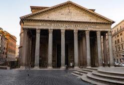 Roma Gezilecek Yerler (2020) - Roma Mutlaka Gezilmesi Gereken Yerlerin Listesi