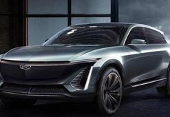 General Motors ömürlük elektrikli araç geliştiriyor