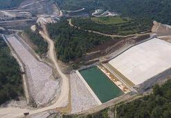Yatağan Girme Barajı ekonomiye yılda 32 milyon liralık katkı sağlayacak