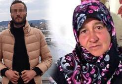 Edirnede vahşet Annesini öldürüp arama çalışmalarına katılmış