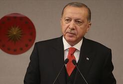 Cumhurbaşkanı Erdoğandan şehit ailesine bayram telefonu