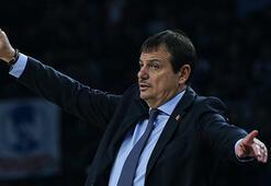 Ergin Ataman: Euroleague tarihinde kırılmadık rekor bırakmadık