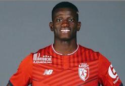 Trabzonspora Edgar Le müjdesi Bonservisini almaya hazırlar