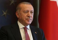 Son dakika haberi: Cumhurbaşkanı Erdoğandan telefon diplomasisi