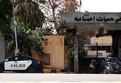 Mısırda hedefte sağlık bakanı var Ölen doktorlardan sorumlu tutuldu