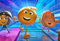 Emoji filmi konusu ve oyuncu kadrosu Emoji filmi ne zaman çekildi