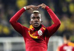 Henry Onyekurudan imalı paylaşım Fenerbahçe...