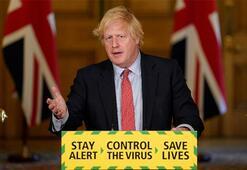 İngilterede plan belli oldu 1 Hazirandan itibaren başlıyor...