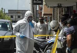 Ekvadorda corona virüsten ölenlerin sayısı 3 bin 203e çıktı
