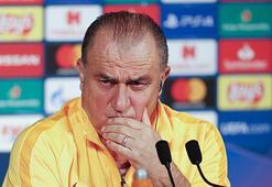 Fatih Terim transfere onay verdi Şampiyonlar Ligi tarihine geçmişti.