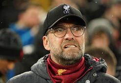 Liverpoolda Jurgen Klopp ısrarla Çağlar Söyüncüyü istiyor
