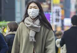 Güney Korede ulaşım araçlarında maske takılması zorunlu hale getirildi