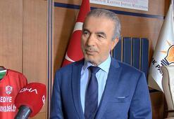 AK Partili Bostancı: Meclisin gündemi yüklü, tekliflerimizi hazırlıyoruz