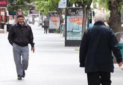 Gözler kabine toplantısında 65 yaş üstü sokağa çıkma yasağı sona erecek mi