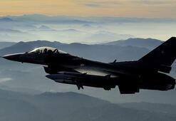 Son dakika I Irakın kuzeyinde 4 PKKlı terörist etkisiz hale getirildi