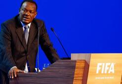 Haiti Futbol Federasyonu Başkanı Jean-Barta 90 gün men cezası