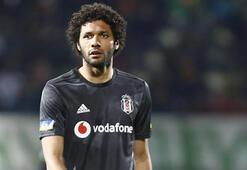Son dakika haberleri | Beşiktaşta Elneny krizi Caner ve Gökhan ise...
