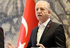 Gaziantep Valisi Gülden vaka sayılarına ilişkin açıklama