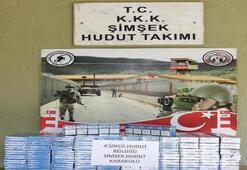 TSK, İran, Irak ve Suriye sınırında kaçakçılara göz açtırmadı