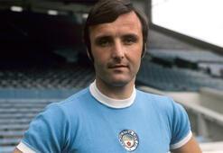 Son dakika | Manchester City efsanesi Glyn Pardoe hayatını kaybetti