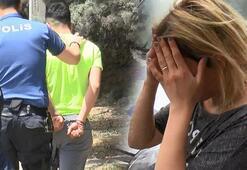 Son dakika... D-100de nefes kesen kovalamaca 1i kadın 3 kişi yakalandı