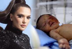 Bir tweet yetti Türkiye Duru bebeği konuşuyor