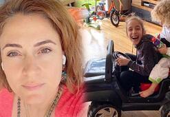 Ceyda Düvenci: Çocuklarım için deli gibi çalışıyorum