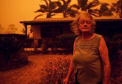 Avustralyadaki yangınların etkisi devam ediyor