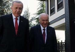 Son dakika I Demokrasi ve Özgürlükler Adası açılışına Cumhurbaşkanı Erdoğan ile Bahçeli de katılacak